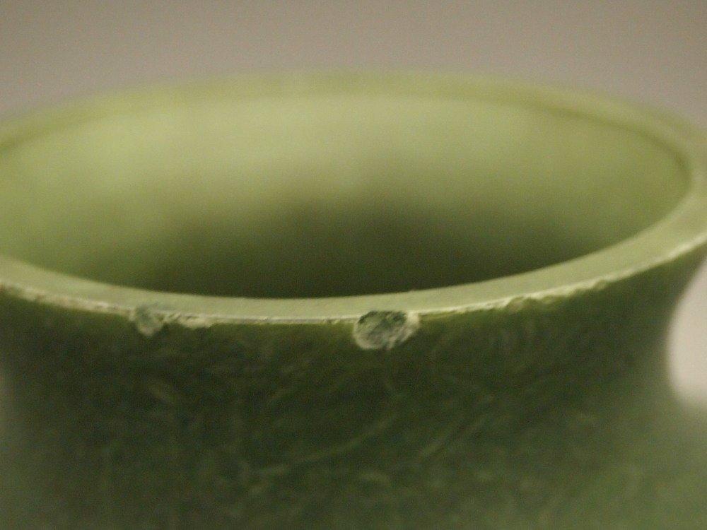 2 Handel Green Mosserine Shades - 4