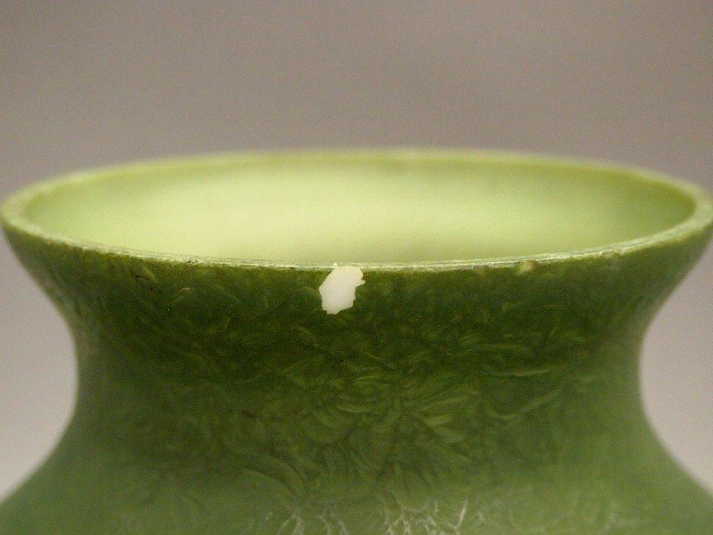 2 Handel Green Mosserine Shades - 5