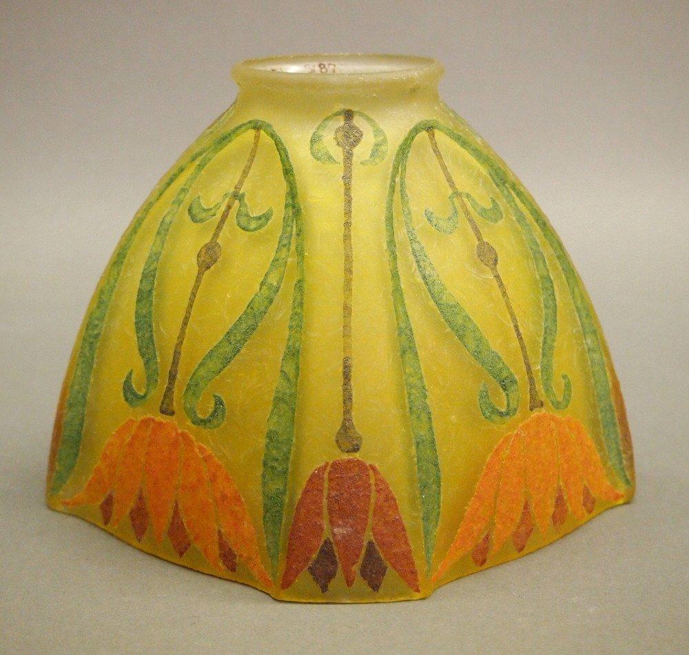 Handel Boudoir Lamp Shade - 2