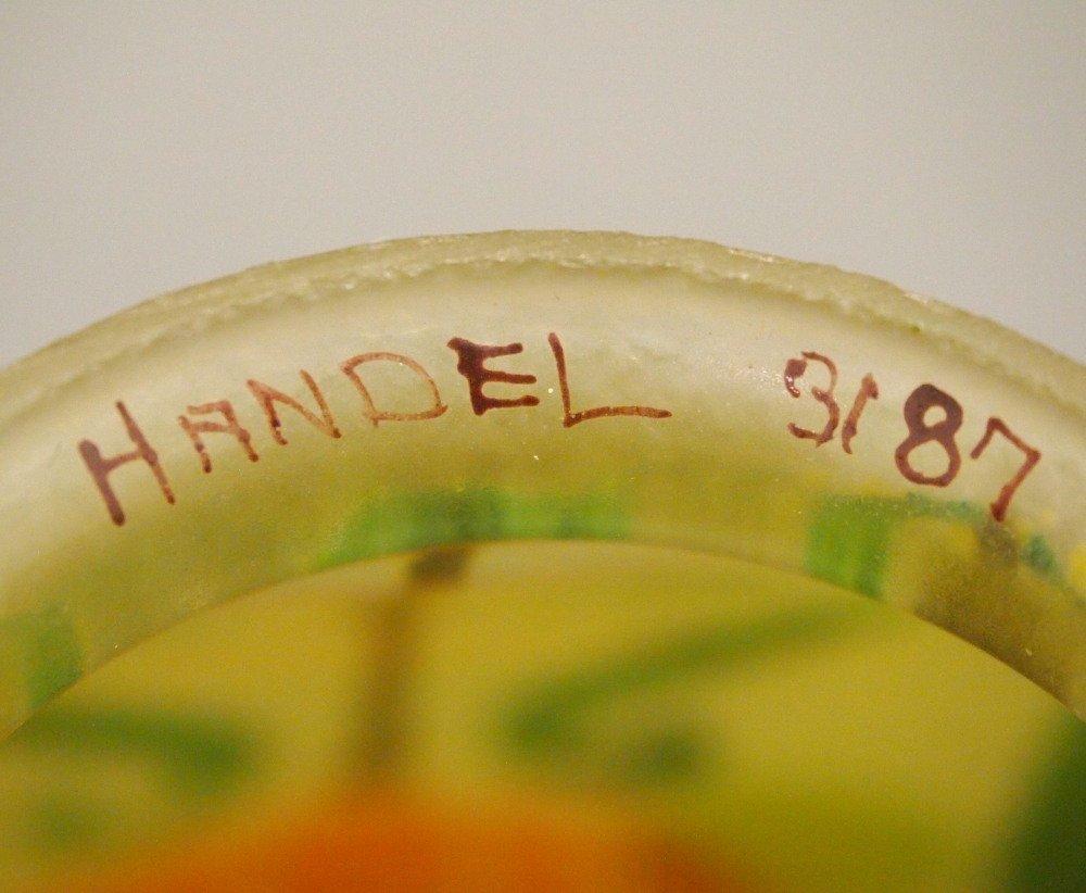 Handel Boudoir Lamp Shade - 3