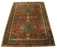 IndoPersian carpet