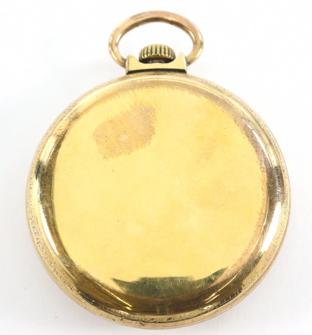"""Ball """"Official Standard"""" Railroad watch - 3"""