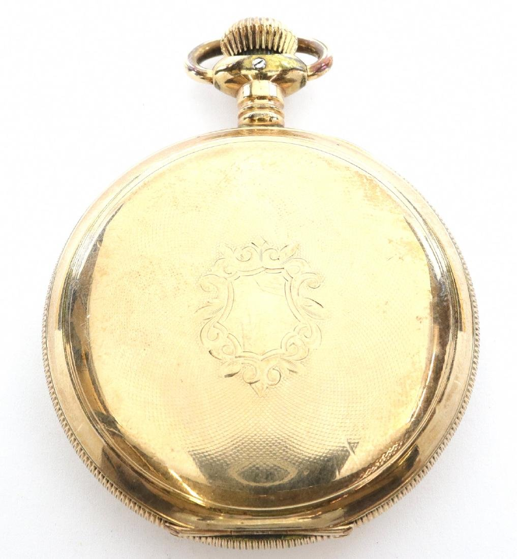 Swiss Private label pocket watch - 3