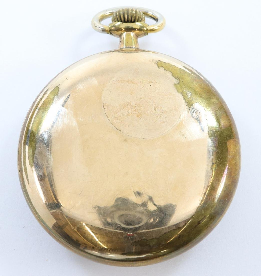 "Elgin ""Father Time"" pocket watch - 3"