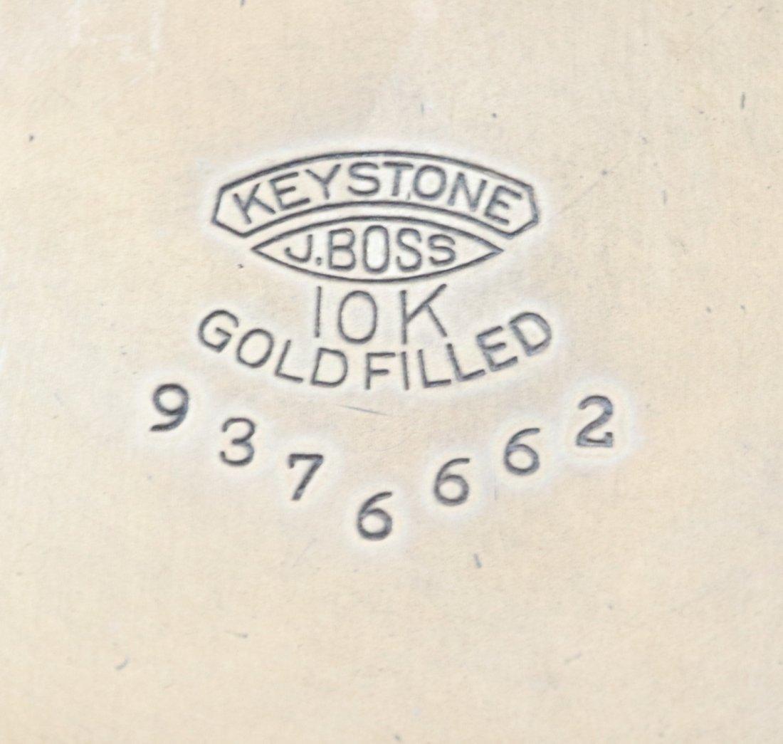 Hamilton 992B Railroad watch - 4