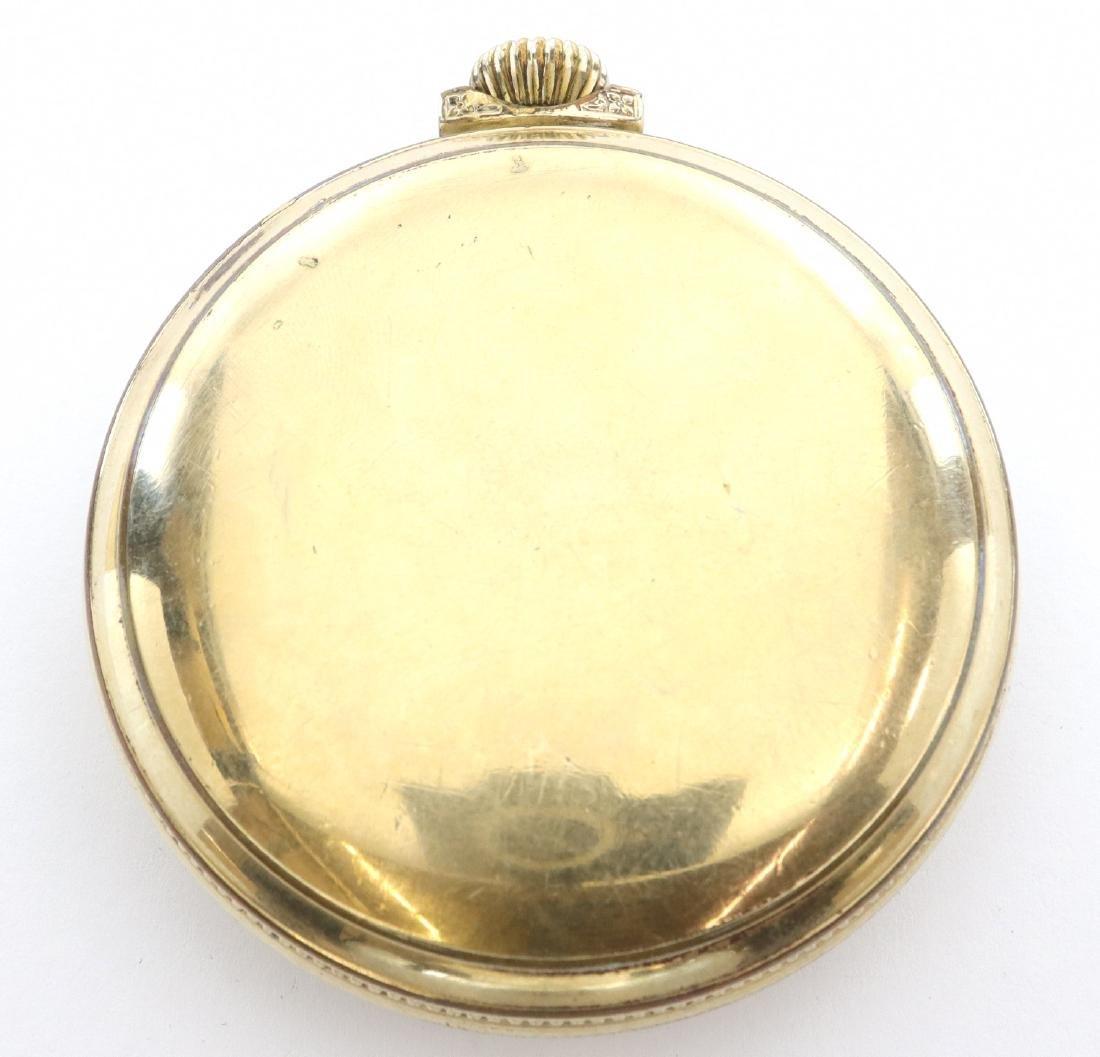 "Longines ""Express Monarch"" pocket watch - 3"