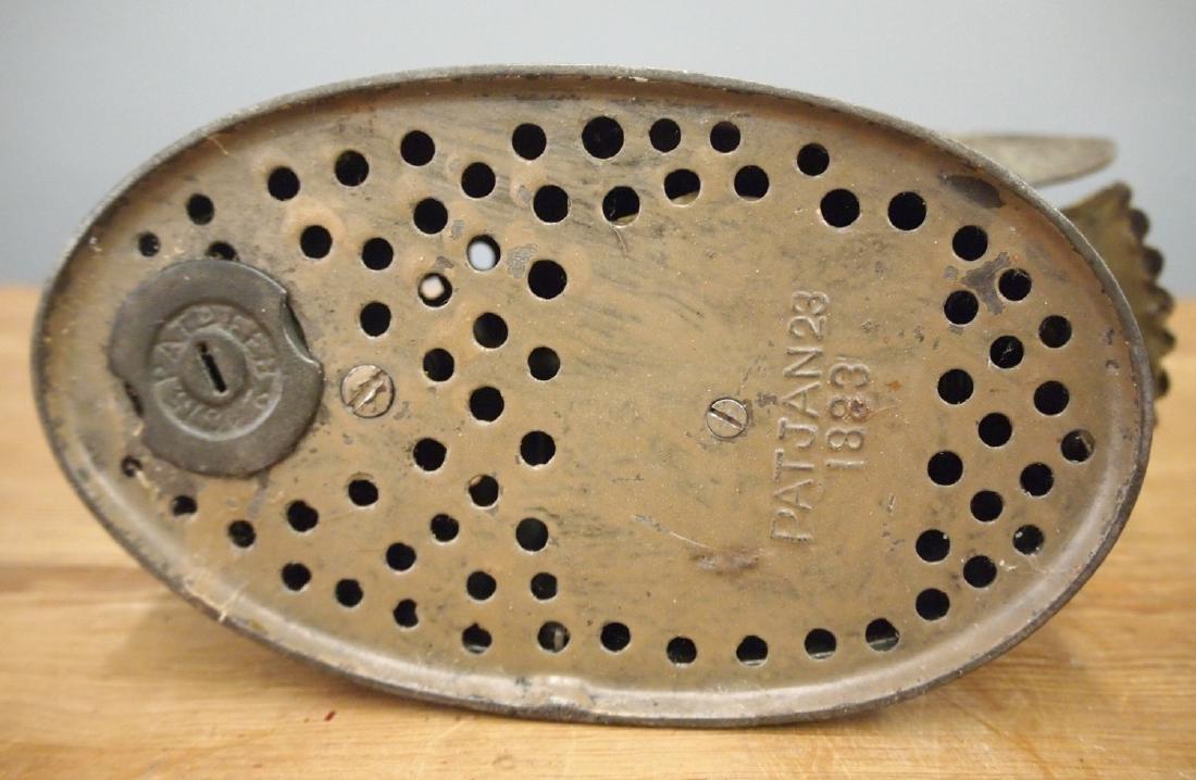 Cast Iron Mechanical Bank - 3