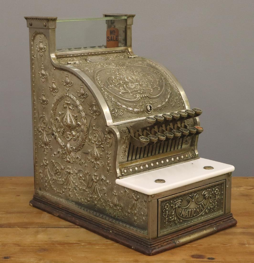 National Cash Register, Model 313