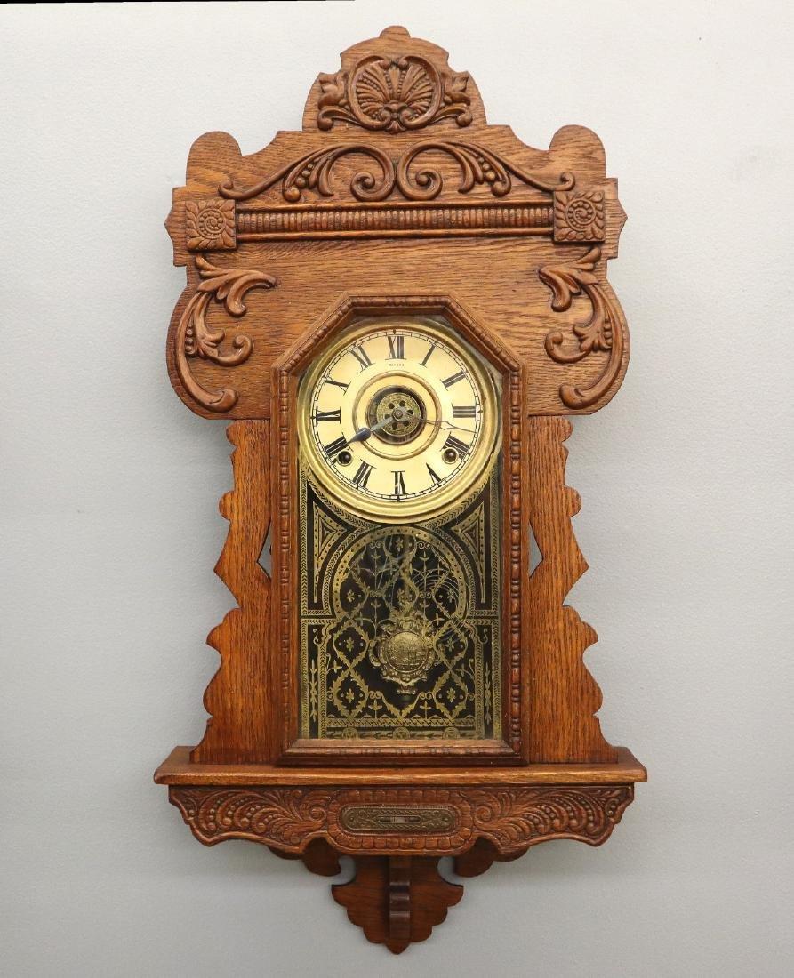 Gilbert Kitchen wall clock
