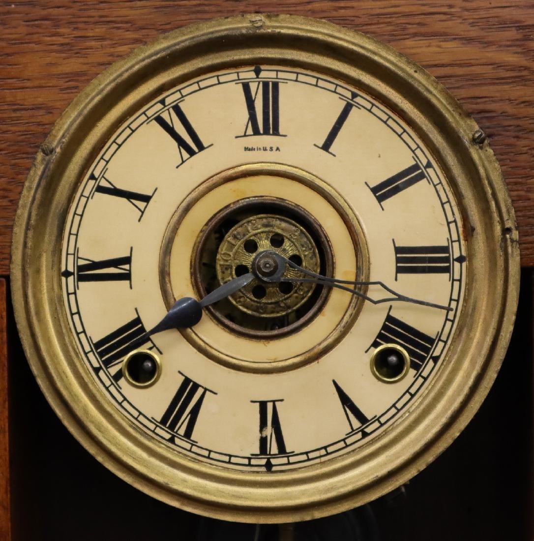 Gilbert Kitchen wall clock - 2