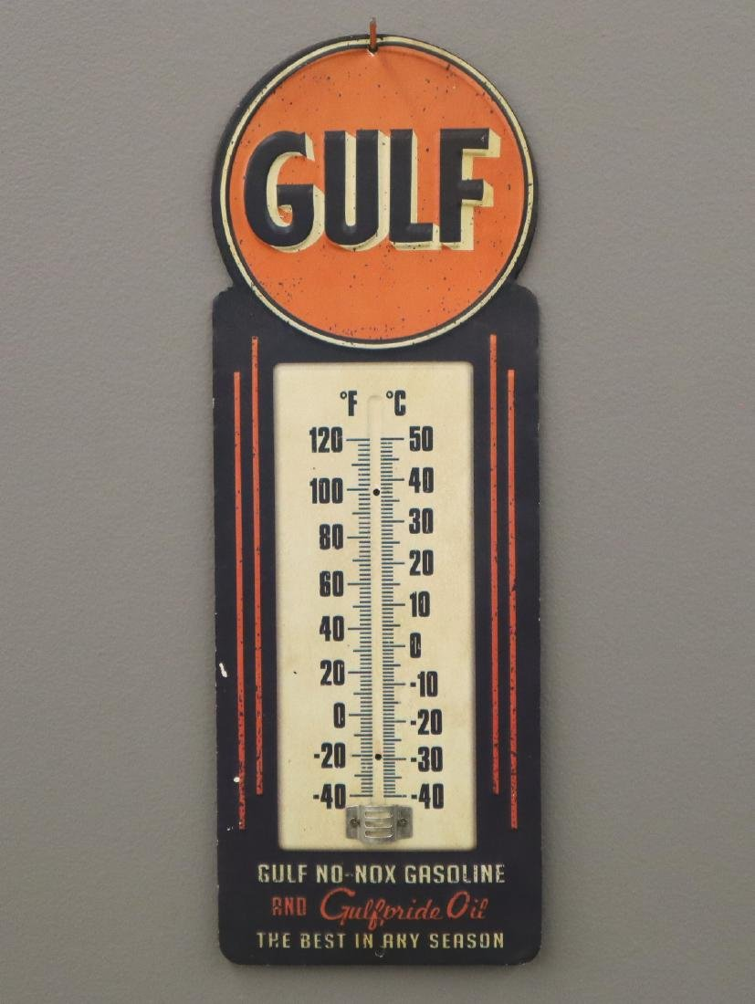 REPRO Gulf Wall Thermometer