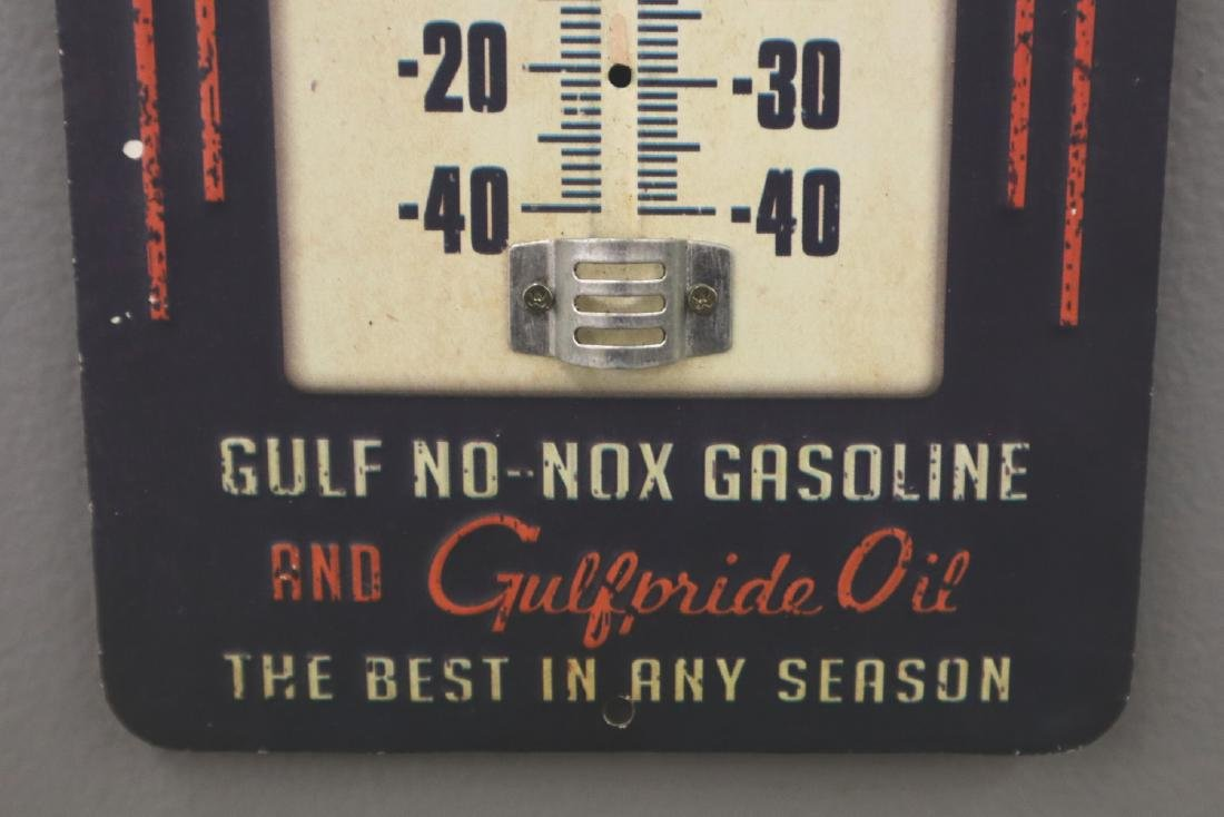 REPRO Gulf Wall Thermometer - 2