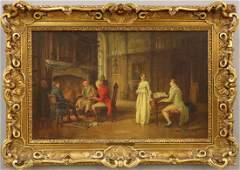 Margaret Dovaston Painting