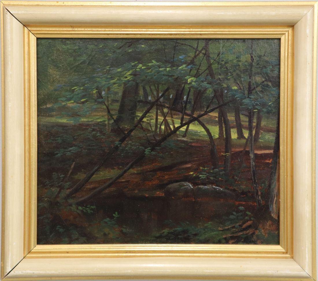 Frank Selzer Landscape