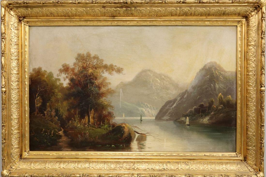 P.H. Morris Landscape