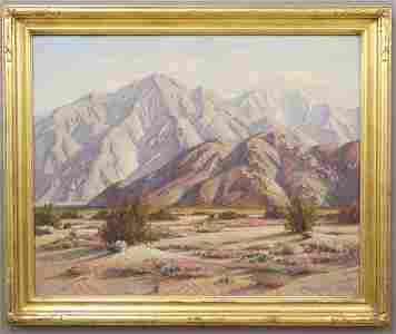 Paul Grimm Plein Air Landscape