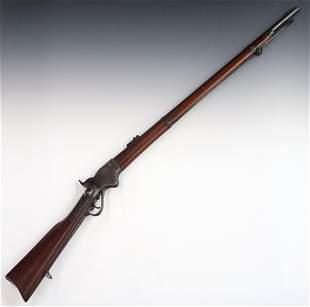 Spencer Model 1865 Rifle