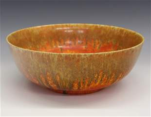 Pilkington Lancastrian Art Pottery Bowl