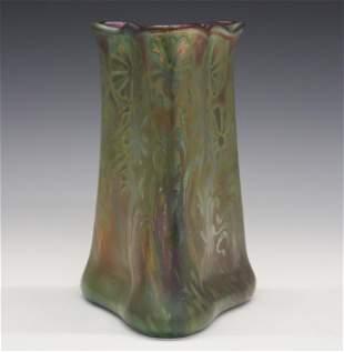 Weller- Sicard Vase