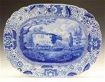 Durham Ox Series Platter