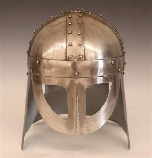 Replica Knight's Helmet