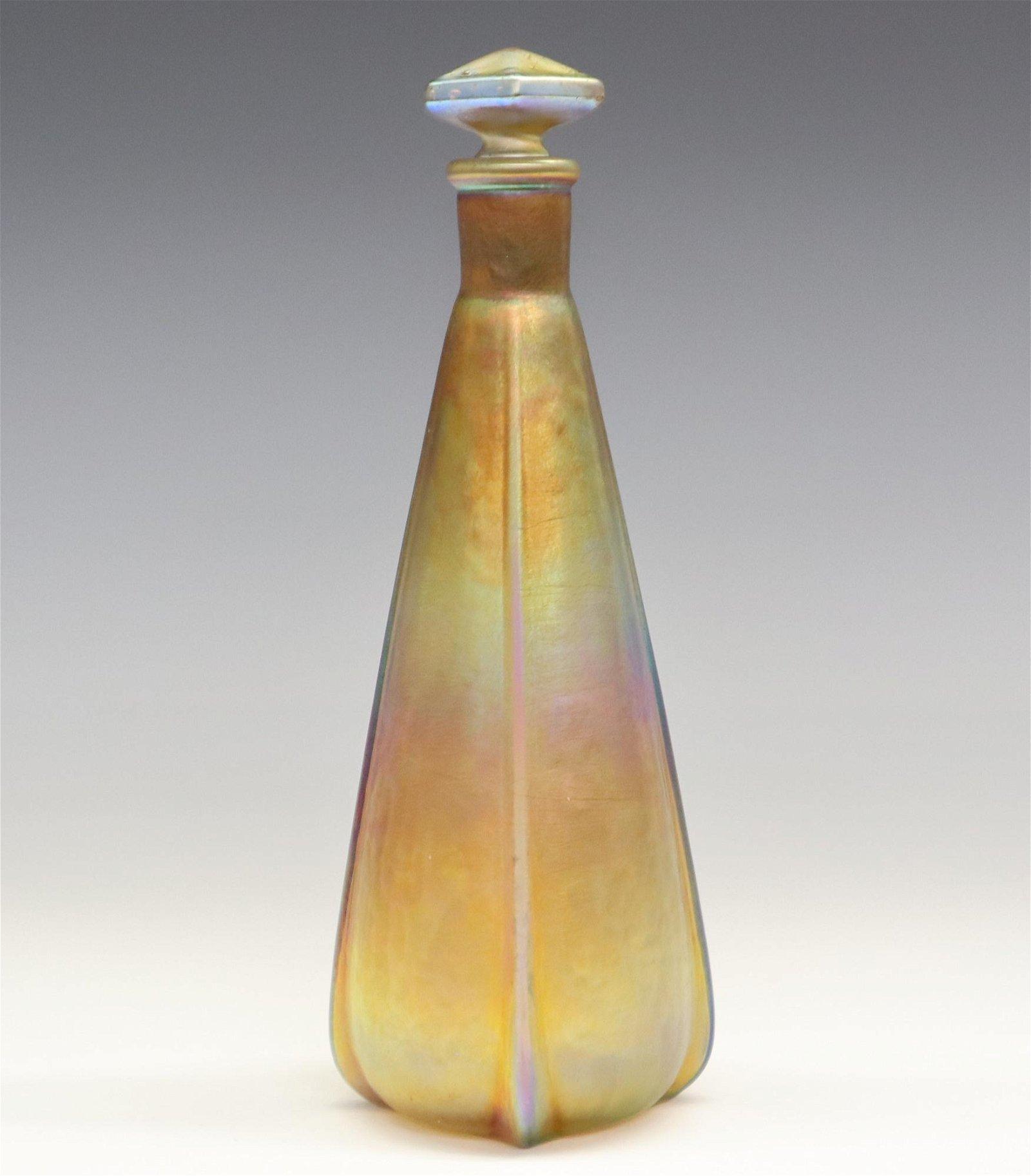 Quezal Melba Perfume