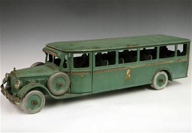 1920s Buddy L Bus