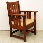 Limbert Armchair
