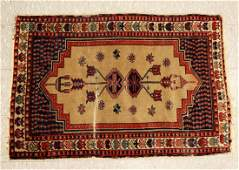 Ladik/Turkish Prayer Rug