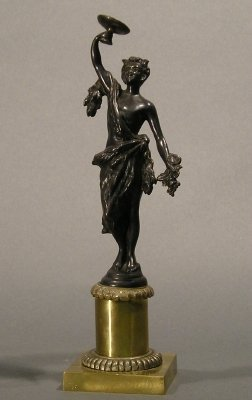 2: Bronze Faun