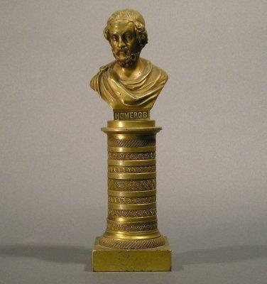 6: Bust of Homer