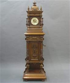 101: Symphonion musical clock