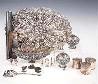 Silverplate Group