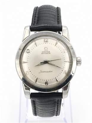 Omega Seamaster Wristwatch