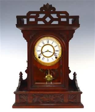 Kroeber Alexandria Shelf Clock