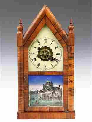 New Haven Mini Steeple Clock