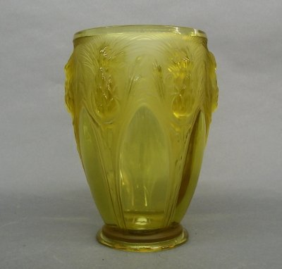 17: Verlys vase