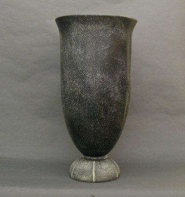 24: Karl Springer vase