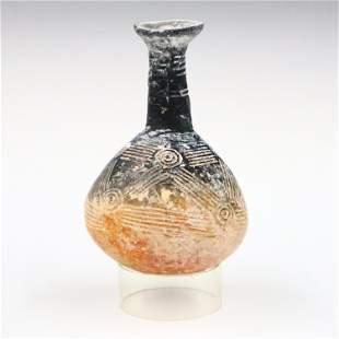 Greek Terracotta Vase