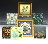 7 Ceramic Tiles