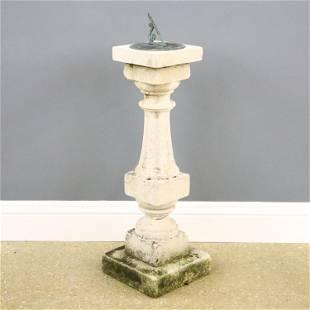 British Sundial