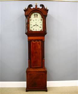 T. Dobson Grandfather Clock