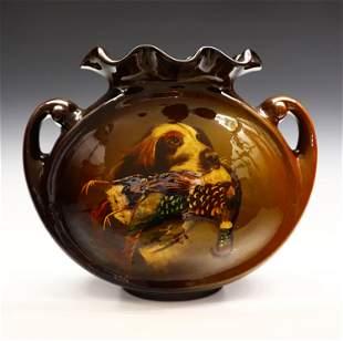 Roseville Rozane Pottery Vase