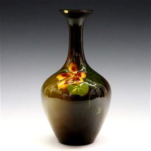 American Art Pottery Vase from Ohio Valley