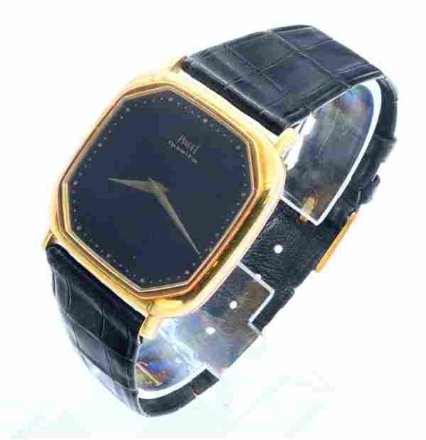 Piaget 18k Wristwatch