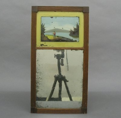 20: Country Federal mirror