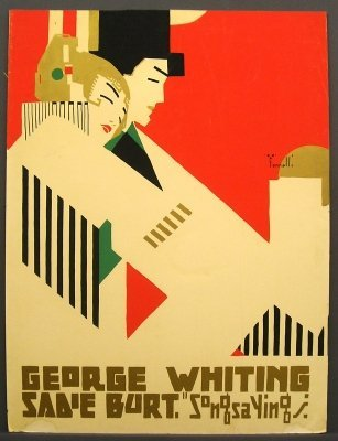 7: Iannelli George Whiting poster