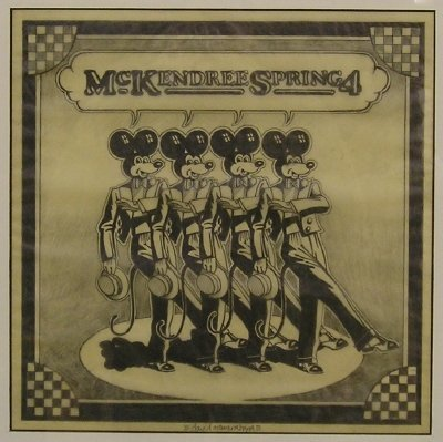11: McKendree Spring 4 Cover Art