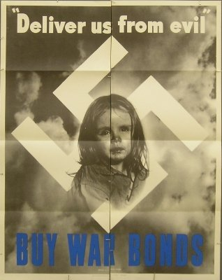 14: 3 War bond posters