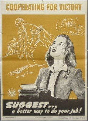 16: 6 War bond posters